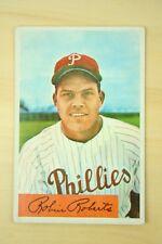 1954 Bowman #95 Robin Roberts EX-MT (HOF)