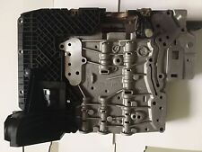 ZF6HP19 ZF6HP26 valve body and tcu Mechatronics  6 speed  for BMW