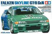 Tamiya 1/24 Aruken Skyline GT-R Gr.N model kit 24117