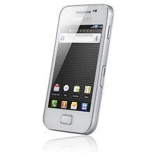Samsung Galaxy Ace GT-S5830 Weiss (Ohne Simlock) Smartphone +Garantie S5830