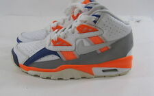 Nike Air Trainer Sc (Gs) Bo Jackson II High Retro Zoom 579806-100 Size 4Y