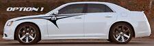 Tribal Decal Graphic Vinyl Vehicle Chrysler 300 SRT8 Custom MOPAR HEMI 392 SRT S
