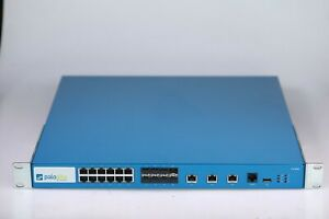 Palo Alto Networks PA-3020 Firewall Security Appliance