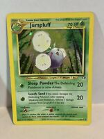 Jumpluff Holo Rare - Neo Genesis 7/111 - WOTC Pokemon Card - Near Mint / NM
