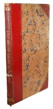 1748 History of England STUART MONARCHY Jacobite CRITICISM OF THOMAS CARTE