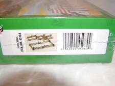 Bachmann 45984 Plasticville U.S.A. Rustic Fence Kit O 027 MIB New Easy assemble