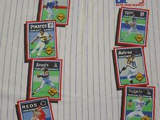 MLB Twin Sheet Vintage