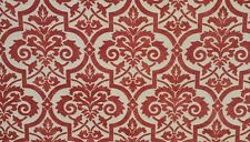 """Upholstery 54"""" Wide Cordovan Chenille Venice , drapery, bedding Fabrics by yard"""