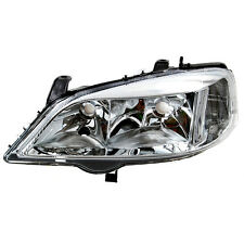VAUXHALL ASTRA MK4 G 1998-2005 HEADLAMP HEADLIGHT PASSENGER SIDE LEFT NEARSIDE