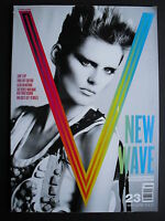 STELLA TENNANT  May/June 2003 V Magazine No. 23 DANTE ADRIAN WHITE  DIANA DONDOE