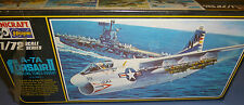 Military Model Kit: SEALED HASEGAWA A-7A CORSAIRII 1/72Scale Complete unbuilt