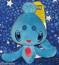 Phione Pokemon Plush Doll Toy Jakks Pacific Official Brand New with Tags