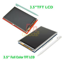 3.5 inch TFT Touch Screen LCD Display Module 480x320 for Arduino Mega2560 UNO