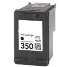 - Hp Photosmart C4480 Cartuccia Ricaricata Stampanti Hp - HP 350 NERO