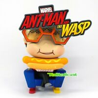 Marvel Hot Toys Ant-Man and the WASP Movbi Cosbaby ( NO BOX )