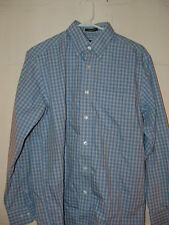 "Eddie Bauer Button Up Shirt ""S"""
