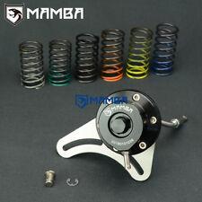 MAMBA Turbo Adjustable Actuator IHI VF22 VF23 VF28 SUBARU STI RHF5HB / 6 springs