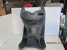 retro scudo completo x suzuki burgman 250 400 AN BUSINESS 1999 2002