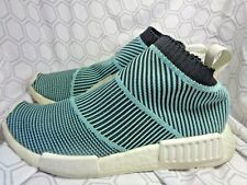 """MEN'S ADIDAS """"NMD1 PARLEY"""" SIZE 7                        #4"""