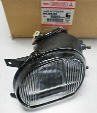 New OE Mitsubishi Fog Lamp Right Front fits 1997 1998 Galant LS ES DE models
