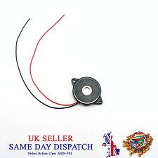 30 mm PASSIVE PIEZO Elettronico Buzzer Allarme Continuo Suono Beeper Arduino