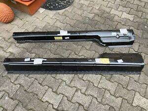 Audi TT 8N Schweller /Unterholm rechts original neu Nr. 8N7 803 766 B OVP 155 EU