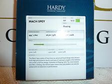 HARDY FLY FISHING LINE - MACH SPEY #9/10 FLOATING - BRAND NEW BOXED