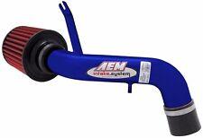 AEM 94-01 Integra GSR Blue Short Ram Intake 22-404B