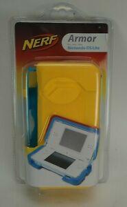 Nerf Armor Nintendo DS Lite Case PL-7366