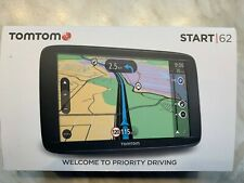 Tomtom Start 62 EU Navigationssystem (1AA6.002.01)