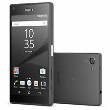 Sony 32GB Android Smartphones