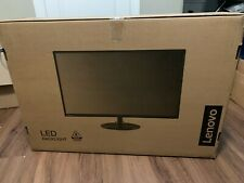 "Lenovo C32q-20 32"" QHD 1440p 2560 x 1440 IPS LED Monitor"