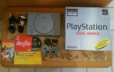 Ps1 Playstation 1 Console En Boite SCPH - 7502 Psone Ps2 Ps3 Ps4