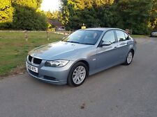 BMW 3 Series 2.0 320d SE 4dr (05 - 07) Automatic Bluetooth Only 2 Owners!