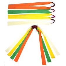Elastic Elastica Powerful Rubber Band for Slingshot Catapult Hunting Outdoor OHK