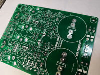 Series Regulated Power Supply Board for Mark Levinson Amplifier Pre-Amp
