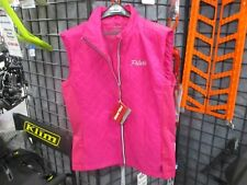 286405812 - Polaris Aspen Highlands Vest (2xl Megenta)
