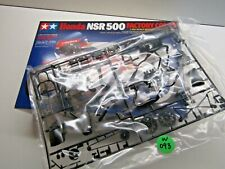 Tamiya 1:12 Scale Honda NSR 500 Factory Color Sprue C only - New