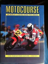 MOTOCOURSE 1994 95, MOTORBIKE BOOK