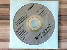 Microsoft DVD  Windows 7 Profi 64 Bit PC Disc + 1 DVD  All Ausgabe 64 Bit in