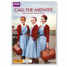 Call The Midwife M Rated Drama DVDs & Blu-ray Discs