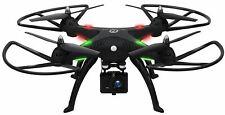 Holy Stone HS300 1080P Camera Drone Altitude Hold One Key Return