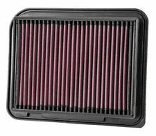 K&N Hi-Flow Performance Air Filter 33-3015 FOR Citroen C4 Aircross 2.0, 2.0 AWC