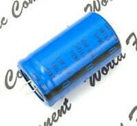 1pcs - CDE USA - 381LX  330uF 450V  35x50mm Snap-In Capacitor - 381LX5190