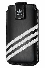 Official Genuine Adidas Medium Slim Thin Sleeve Pouch Cover For iPhone 5 5S SE