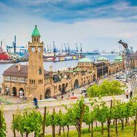 Hamburg - Städtetrip für 2 Personen an der Reeperbahn inkl. Hotel & Frühstück