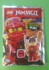 Lego® Ninjago™ KAI als Limited Edition Minifiguren Neu & OVP