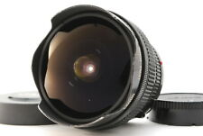 【Exce+++】 Canon FD Fish Eye 15mm f/2.8  MF SLR Lens  From JAPAN A298