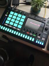 Pioneer DJ Toraiz SP-16 Professional Sampler & Dave Smith Analog filters