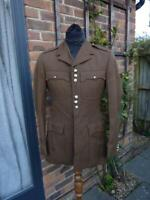 Scots Guards Officer's Khaki Tunic / Service Dress Jacket British Army Military